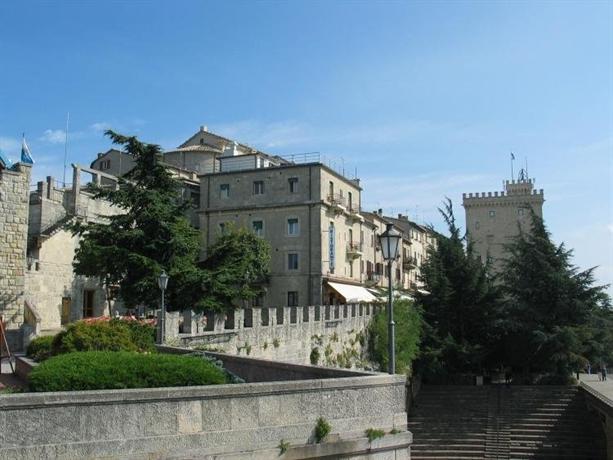 Hotel Bellavista City Of San Marino