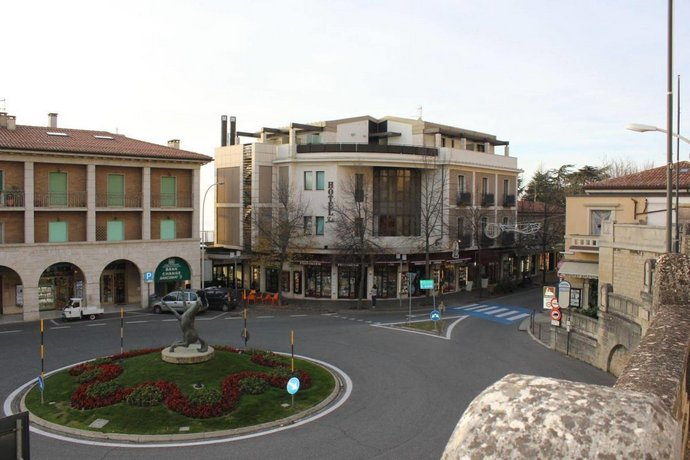 Hotel Joli City Of San Marino