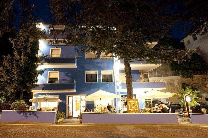Hotel Silvana City Of San Marino