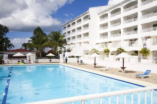 Simpson Bay Beach Resort and Marina