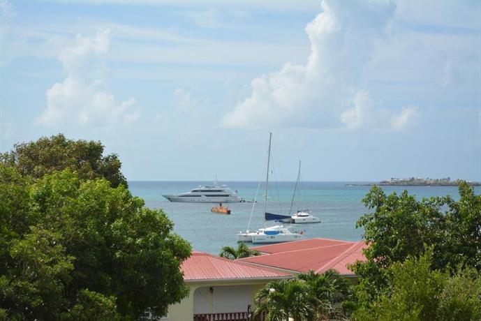 Travel Inn Hotel Simpson Bay