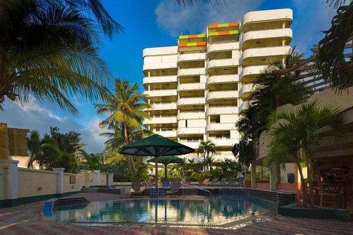 Atrium Resort & Spa
