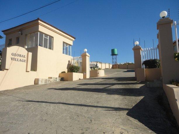 Global Village Guesthouse Manzini