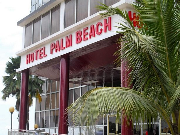Palm Beach Lome