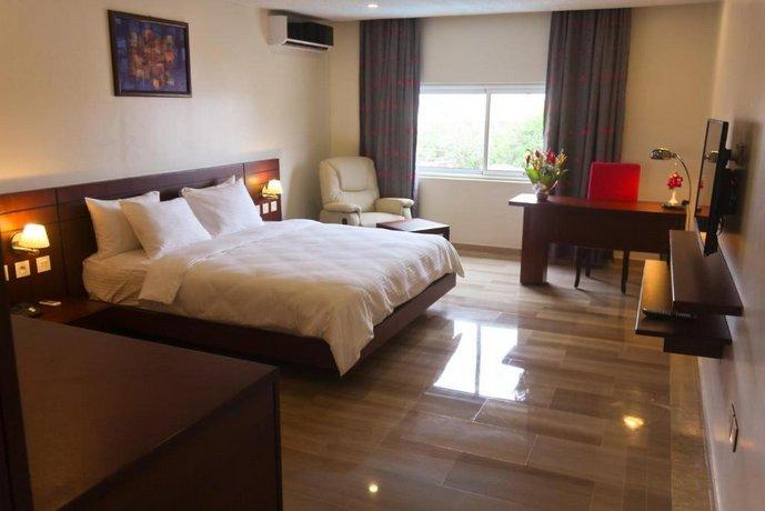 Hotel du Golfe Lome