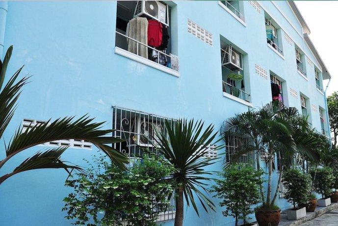 VareeVara Apartment