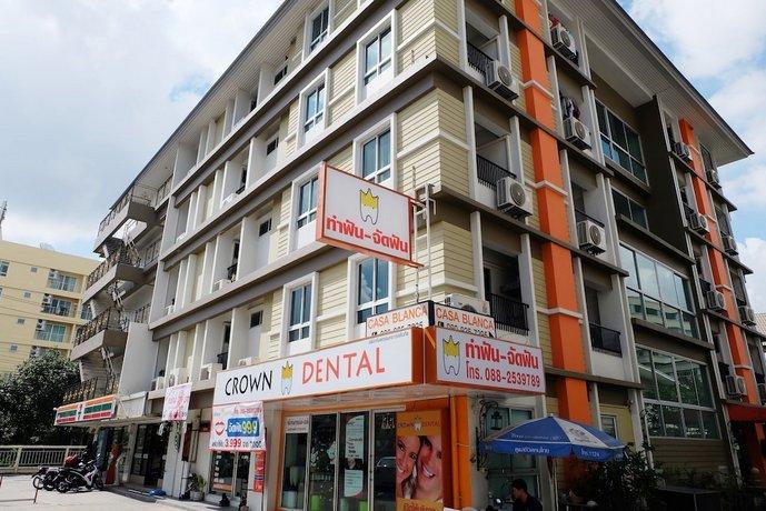 Casa Blanca Bangkok