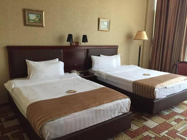 Asia Grand Hotel Dushanbe