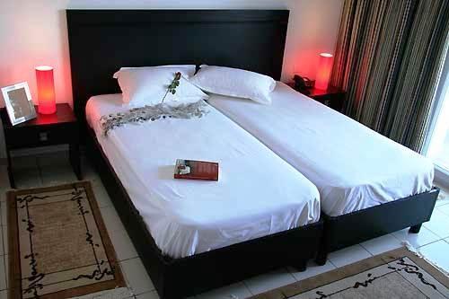 Le Monaco Residence Hotel & Spa