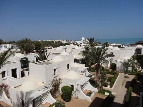 Al Jazira Beach & Spa Hotel Djerba