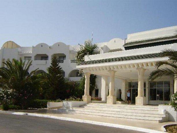 Hotel Les Quatre Saisons Djerba