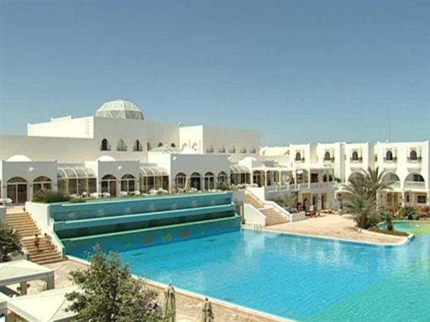 Palm Beach Palace Djerba
