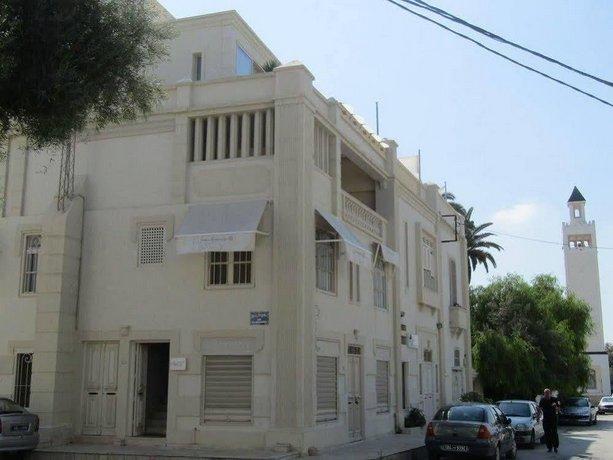 Maison d'Hotes Dar Ennassim