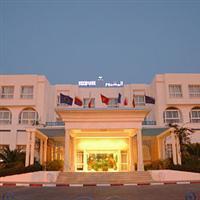 Jasmina Hotel Nabeul