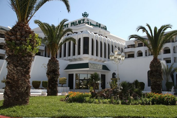 L'Orient Palace Resort and Spa