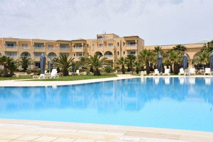 Cap Bon Kelibia Beach Hotel & SPA