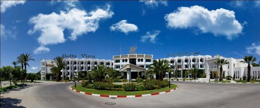 Le Soleil Bella Vista - Couple and family only Monastir