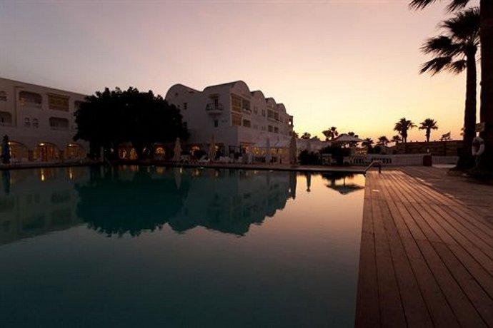 Alassio Hotel and Thalasso