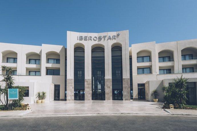Iberostar Kuriat Palace