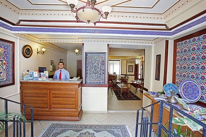 Hippodrome Hotel Istanbul