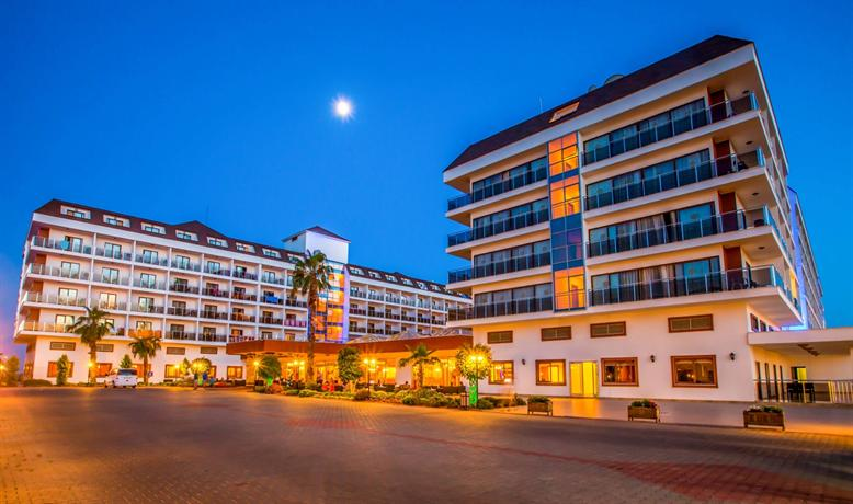 Eftalia Aqua Resort - All Inclusive