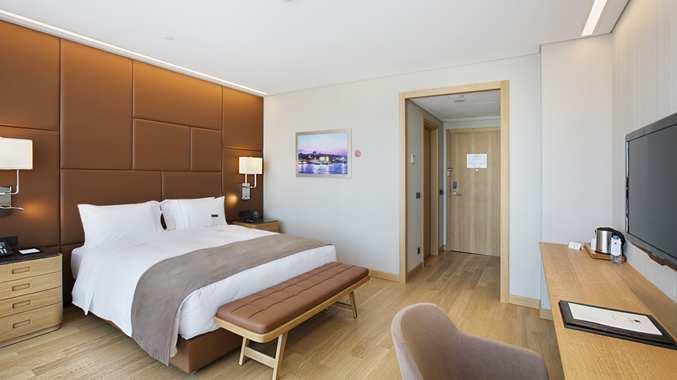 DoubleTree by Hilton Istanbul Avcilar