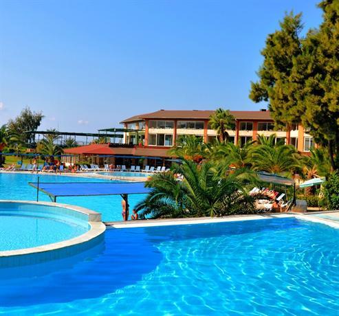 Majesty Club Oasis Beach Hotel Alanya
