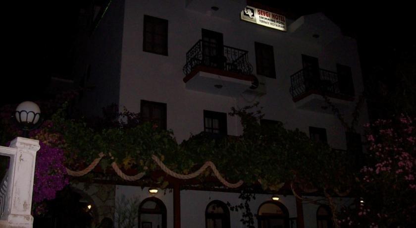 Sevgi Hotel Kalkan