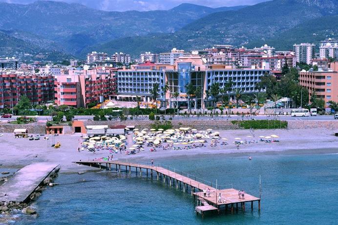 Hotel Grand Kaptan - Ultra All Inclusive