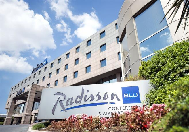 Radisson Blu Conference & Airport Hotel Istanbul