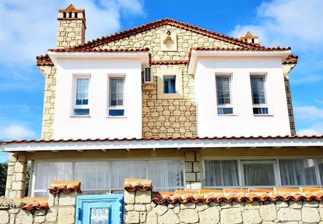 Ilayda's Suites Hotel