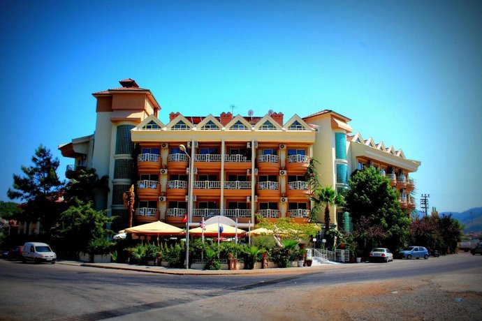 Grand Hotel Faros