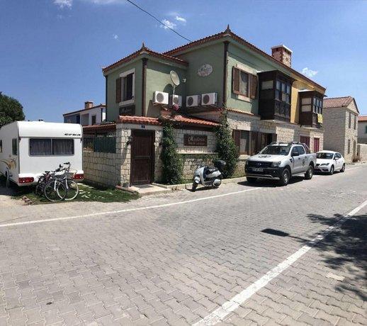 Maydonoz Hotel by Zevkliler Alacati
