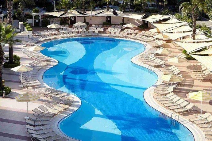 Grand Ideal Premium Hotel Marmaris