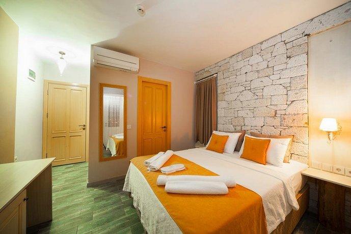 Ionic Hotel