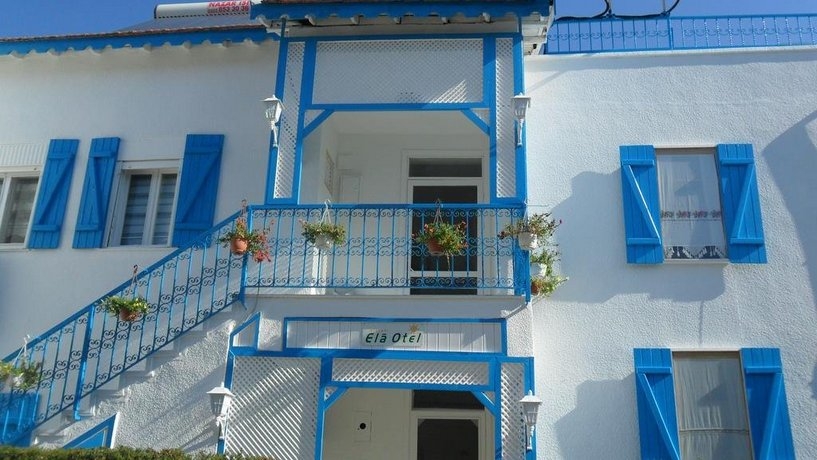 Ela Hotel Alacati