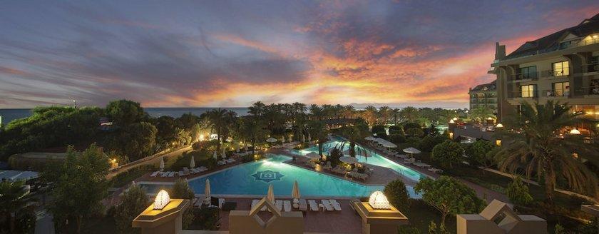 Nashira Resort Hotel & Aqua Spa