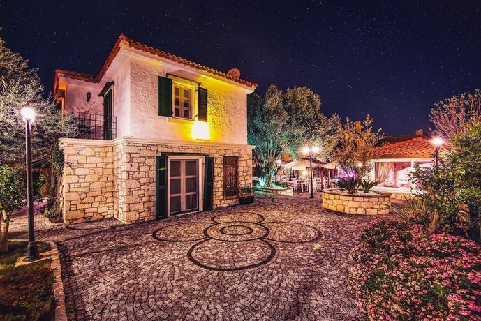 Boreas Butik Hotel - Adults Only