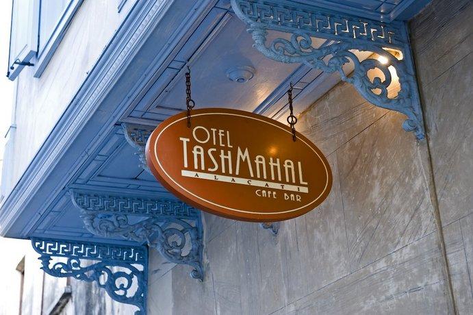 TashMahal Hotel Izmir