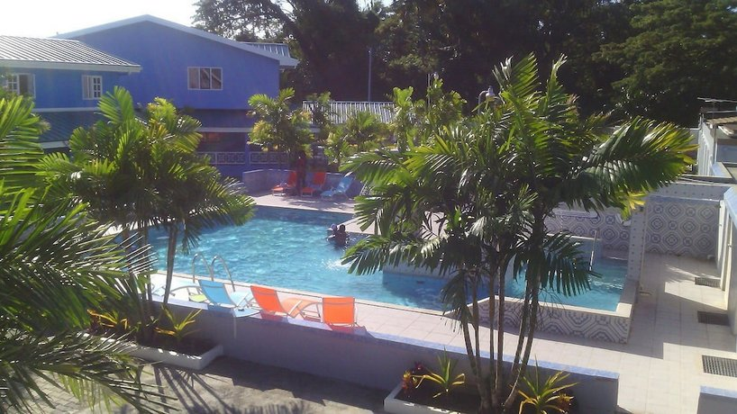 Green Palm Boutique Hotel
