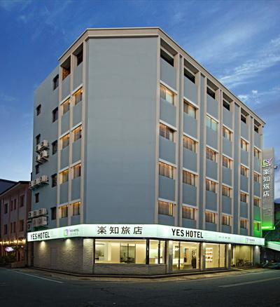 Taitung Yes Hotel