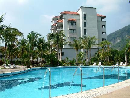 Hibiscus Resort Tainan