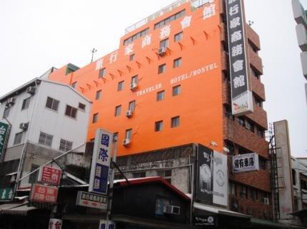 Traveler Hotel Taitung