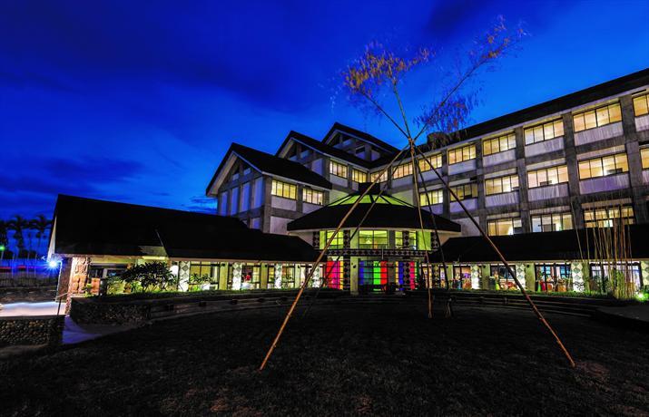 Mata Taiwan Indigenous Cultural Resort