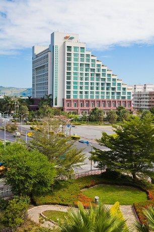Formosan Naruwan Hotel
