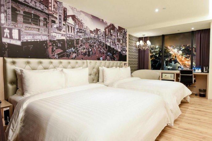 FX Hotel Tainan