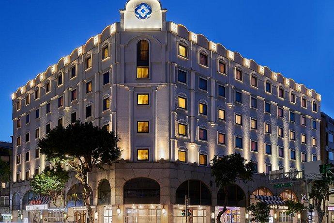 The Riviera Hotel Taipei
