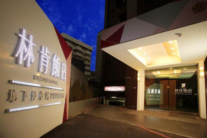 Lincoln Hotel Tainan City