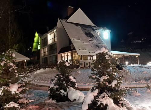 Yaremche Club Hotel