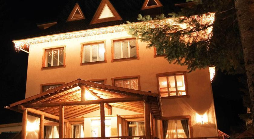 Hotel Vodospad